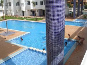 Apartamento en Alquiler en Corts Valencianes, 10 / Daimús