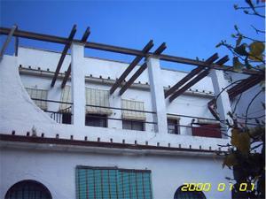 Piso en Alquiler en Pérez Merchante, 31 / Bollullos Par del Condado