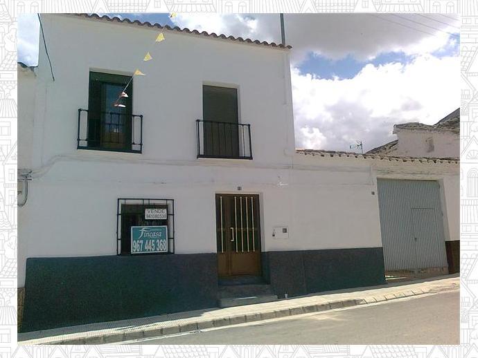 Foto 1 de Chalet en  Virgen, 17 / Fuensanta