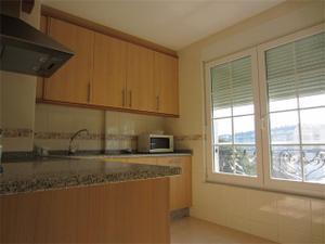 Apartamento en Alquiler en Covas Granxas, 68 / Viveiro