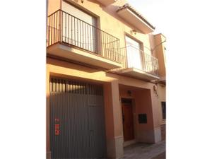 Casa adosada en Venta en La Olivera, 31 / Benimodo