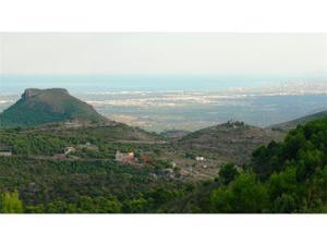 Terreno Urbanizable en Venta en La Malla, Parcela, 96 / Segart