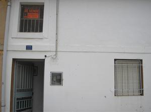 Chalet en Venta en Murillo, 15 / Caudete de las Fuentes