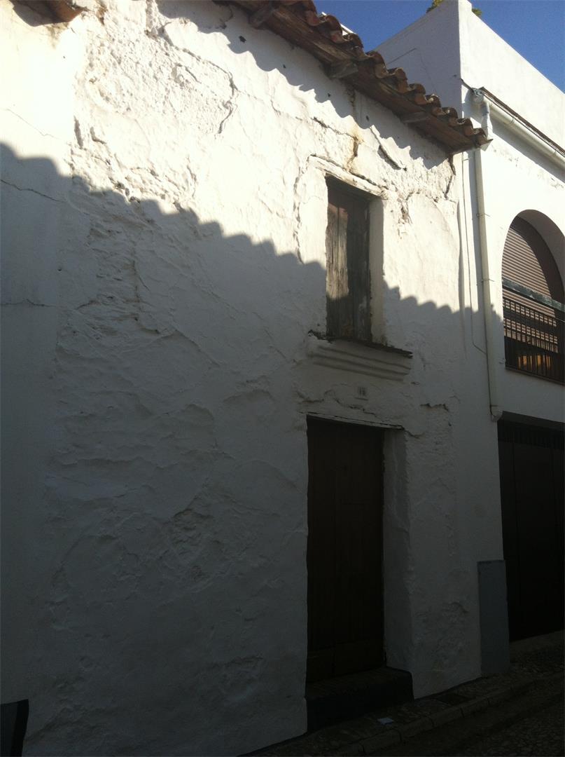 Chalet en venta en Valle González, 15