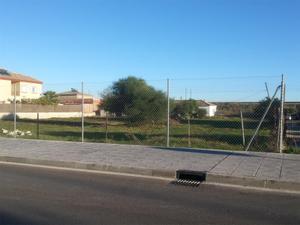 Terreno Residencial en Venta en Espera, 46 / Norte