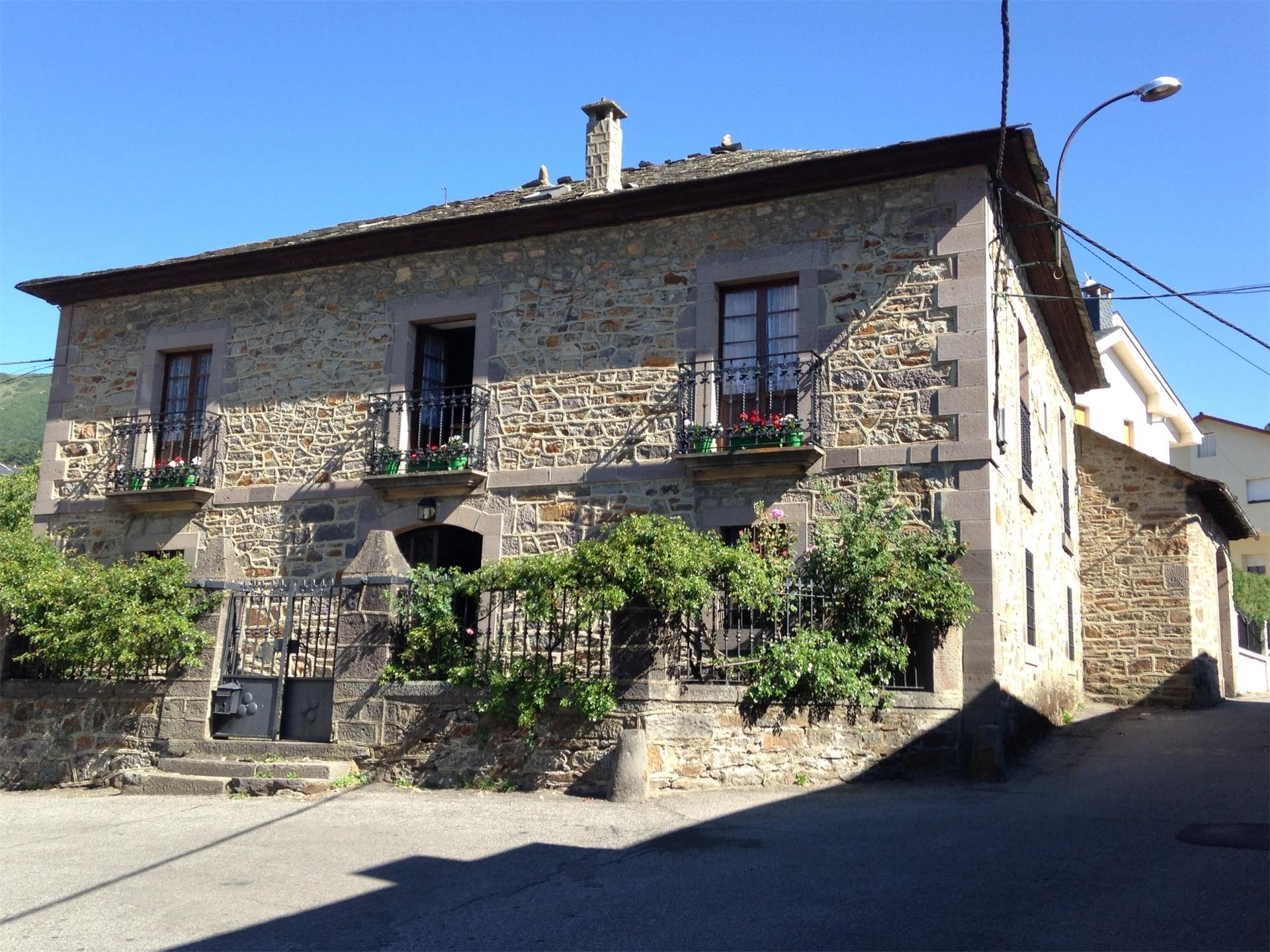 Casa de madera segunda mano en le n - Milanuncios com casas ...