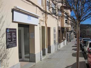 Local comercial en Alquiler en Doctor Fleming, 28 / Llinars del Vallès
