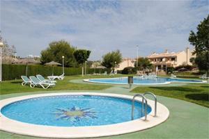 Piso en Alquiler con opción a compra en Conde de Barcelona, 15 / Campos de Golf - Villa Martin - Los Dolses