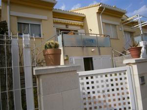Casa adosada en Alquiler con opción a compra en Beniflá, 00015 / Oliva Playa