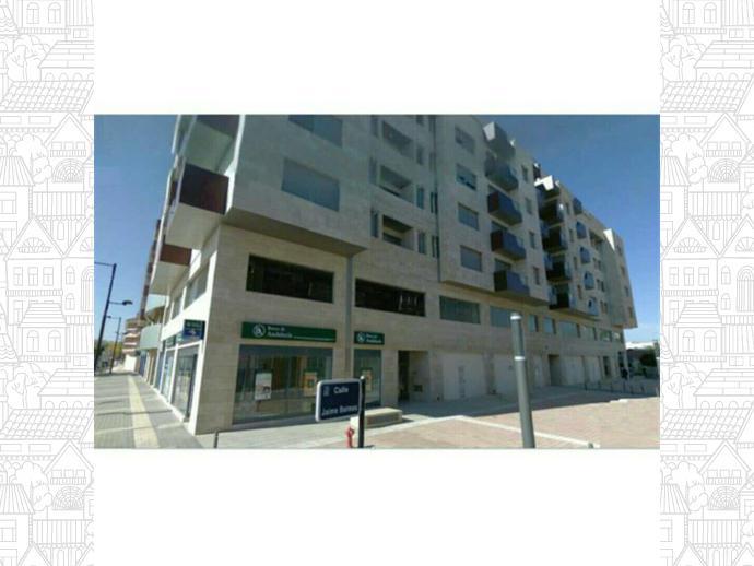 Piso en torre pacheco en calle jaime balmes 1 136703624 for Pisos alquiler torre pacheco