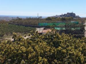 Terreno No Urbanizable en Venta en Matagallares, 1 / Salobreña