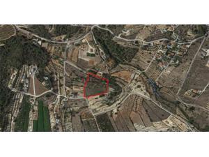 Terreno No Urbanizable en Venta en Plaça Diseminados Res, 487 / L'Olleria