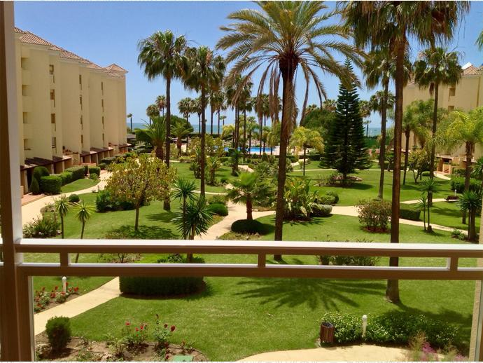 Piso en isla cristina en avenida islantilla 3 138807047 - Alquiler de pisos en isla cristina ...