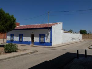 Terreno Residencial en Venta en Calle Doctor Fleming, 22 / Alcázar de San Juan