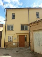 Casa adosada en Venta en Calle Corralada, 10 / Bergasa