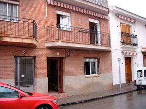 Casa adosada en Venta en Calle Luchana, 22 / Daimiel