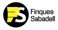 FINCAS SABADELL
