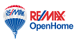 RE/MAX  OPEN HOME
