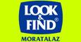 LOOK&FIND MORATALAZ ARTILLEROS