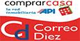COMPRAR CASA CORREO DIEZ
