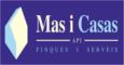 MAS I CASAS FINQUES I SERVEIS,S.L