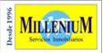 MILLENIUM SERVICIOS INMOBILIARIOS