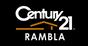 CENTURY 21 RAMBLA