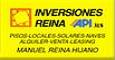 INVERSIONES REINA