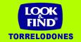 LOOK & FIND TORRELODONES