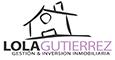 LOLA GUTIERREZ GESTION & INVERSION INMOBILIARIA