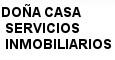 DOÑA CASA SERVICIOS INMOBILIARIOS