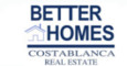BETTERHOMES COSTABLANCA REAL ESTATE