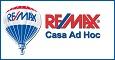 Remax Casa Ad Hoc
