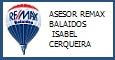 ASESOR REMAX ISABEL CERQUEIRA