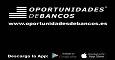 OPORTUNIDADES DE BANCOS TENERIFE