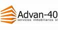 ADVAN-40 SERVICIOS INMOBILIARIOS, SL