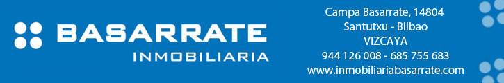 Oferta inmobiliaria de INMOBILIARIA BASARRATE en fotocasa.es