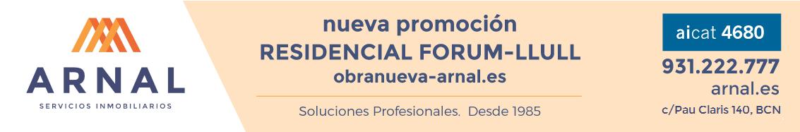 Oferta inmobiliaria de ARNAL  Servicios Inmobiliarios en fotocasa.es