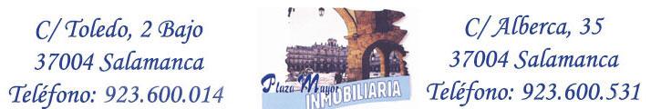 Oferta inmobiliaria de INMOBILIARIA PLAZA MAYOR en fotocasa.es