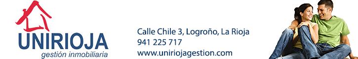 Oferta inmobiliaria de UNIRIOJA en fotocasa.es
