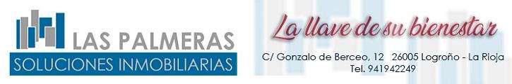Oferta inmobiliaria de LAS PALMERAS SOLUCIONES INMOBILIARIAS en fotocasa.es