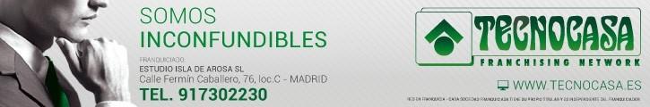Oferta inmobiliaria de TECNOCASA  en fotocasa.es