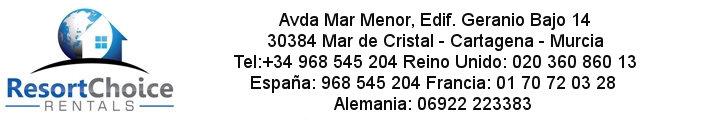 Oferta inmobiliaria de RESORT CHOICE en fotocasa.es
