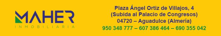 Oferta inmobiliaria de MAHER INMOBILIARIA en fotocasa.es