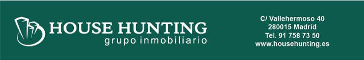 Oferta inmobiliaria de HOUSE HUNTING en fotocasa.es