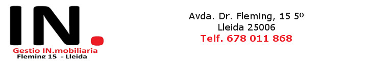 Oferta inmobiliaria de SIP LLEIDA en fotocasa.es