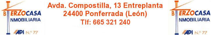 Oferta inmobiliaria de BIERZOCASA en fotocasa.es