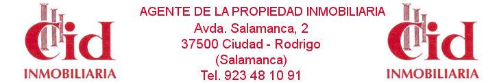 Oferta inmobiliaria de CID INMOBILIARIA en fotocasa.es