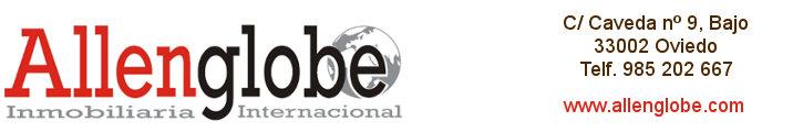 Oferta inmobiliaria de ALLENGLOBE en fotocasa.es