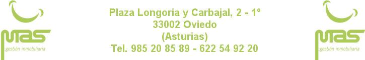Oferta inmobiliaria de MAS GESTIÓN INMOBILIARIA en fotocasa.es